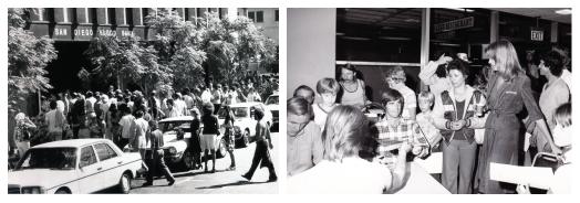 Celebrating 70 years: 1970s 2