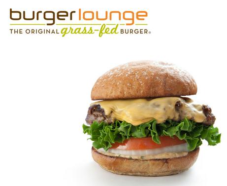 Burger Lounge Promotion