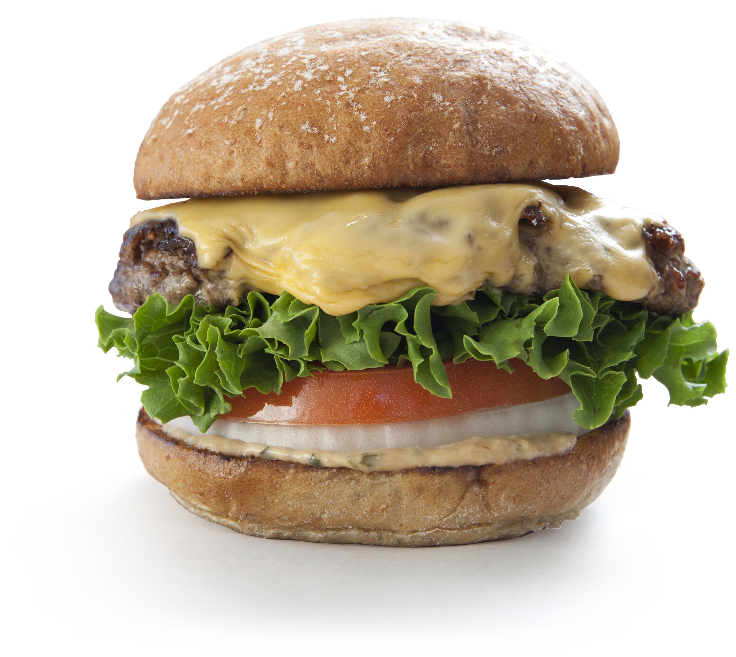 Free Burger Lounge Burger
