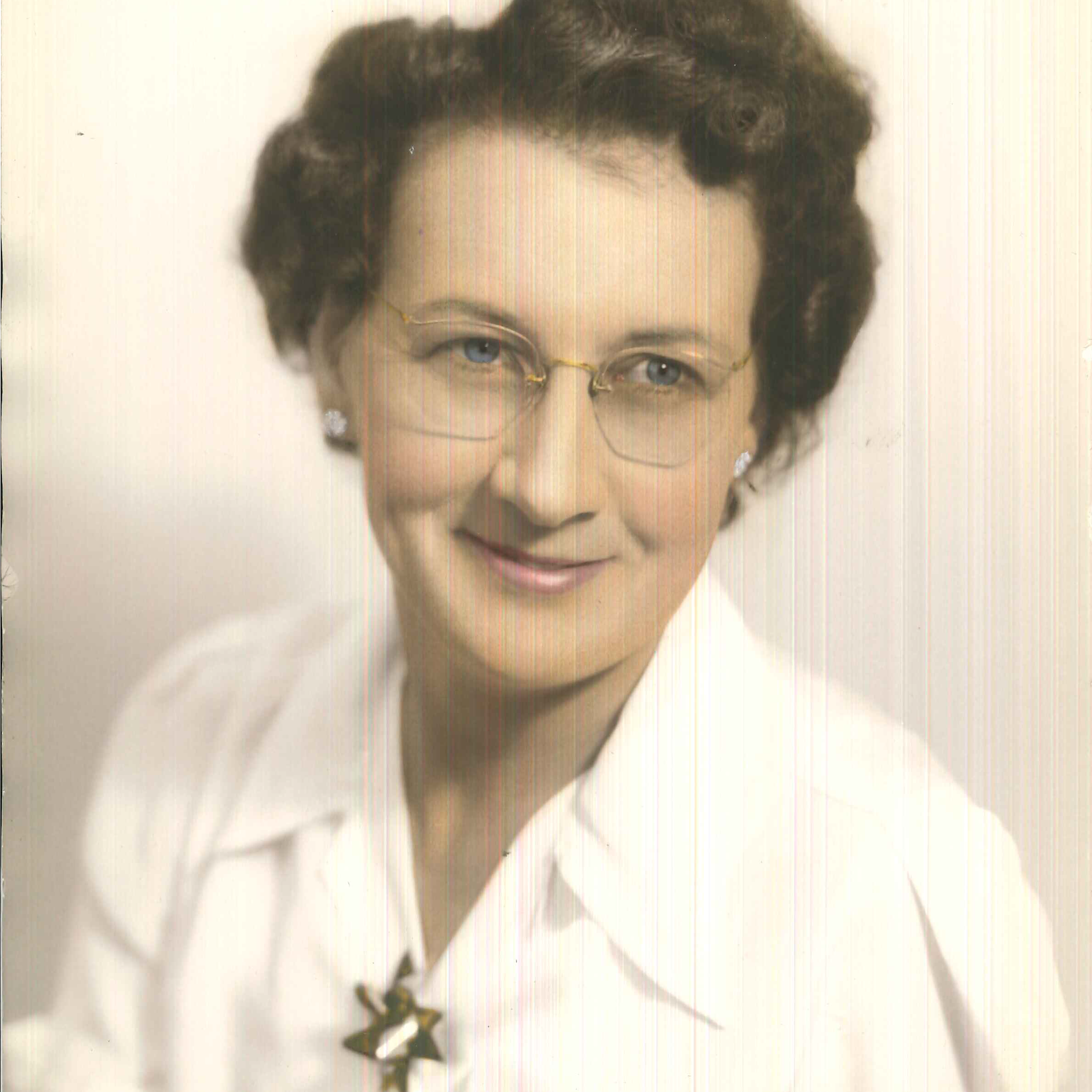 Dorothy Fay Murphy raised two sons in San Diego