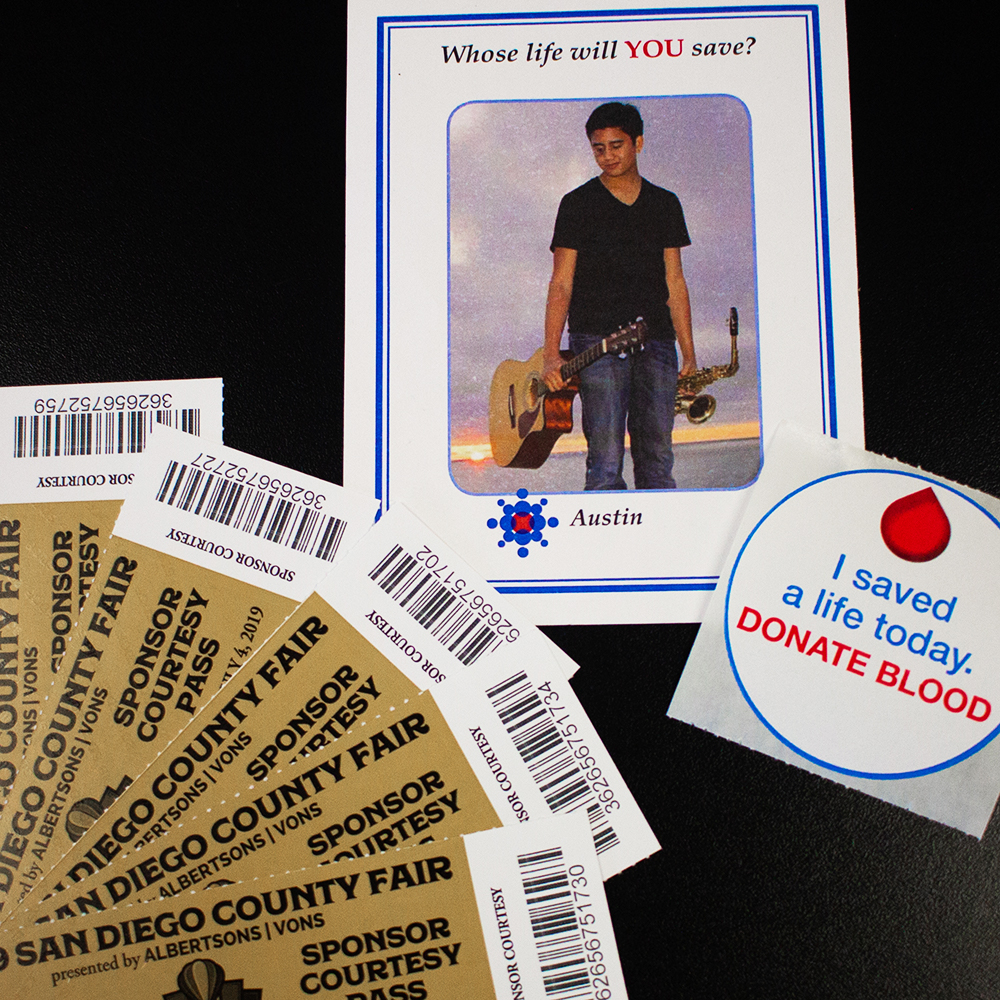 SD County Fair Tickets