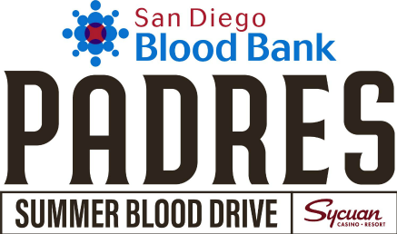 Padres Summer Blood Drive 2020
