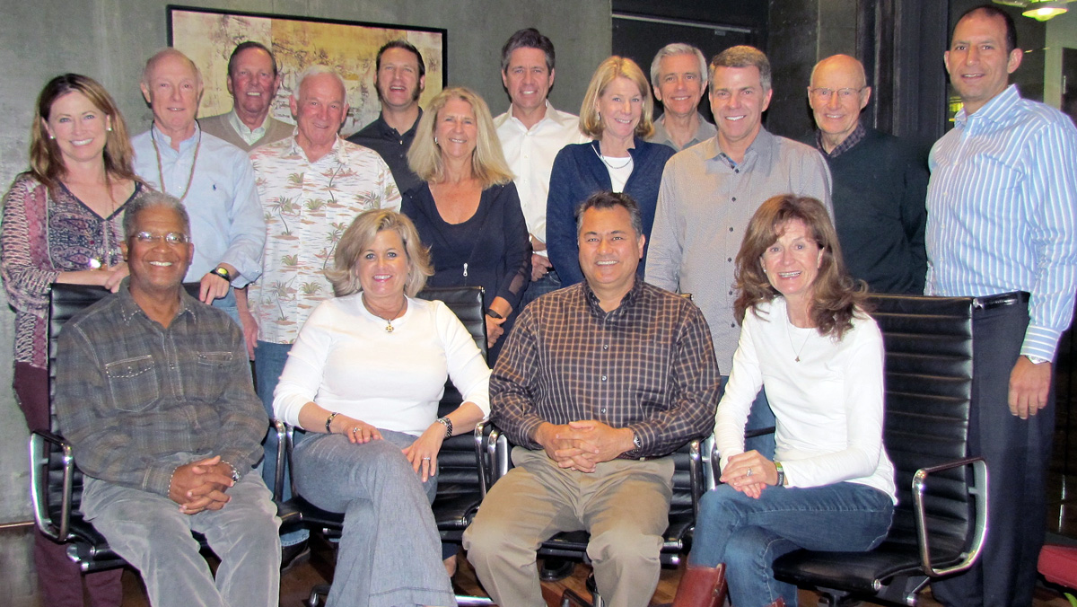 Board of Directors Photo